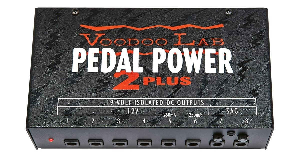 Voodoo Labs Pedal Power (1)