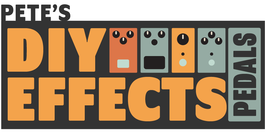 DIY Effects Pedals