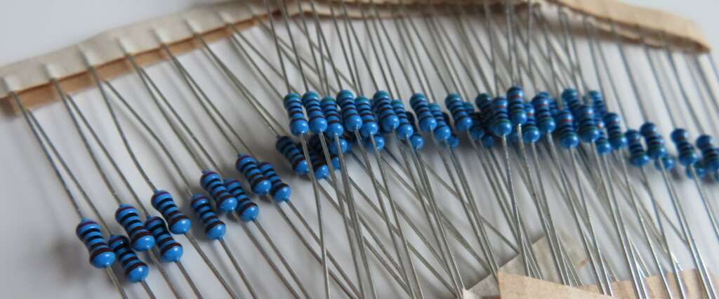Resistors Bulk